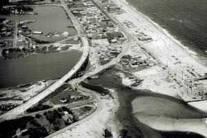Rudee Inlet - 1967