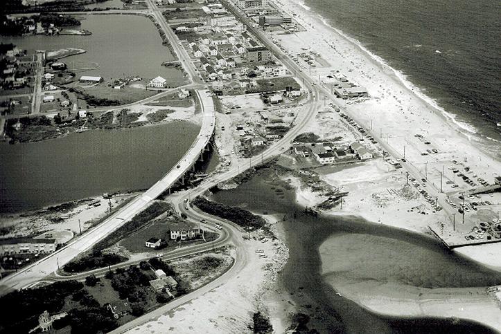 Rudee Inlet 1967