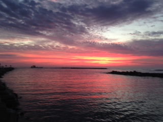 December 6 2014 virginia beach fishing center ltd for Rudee inlet fishing report