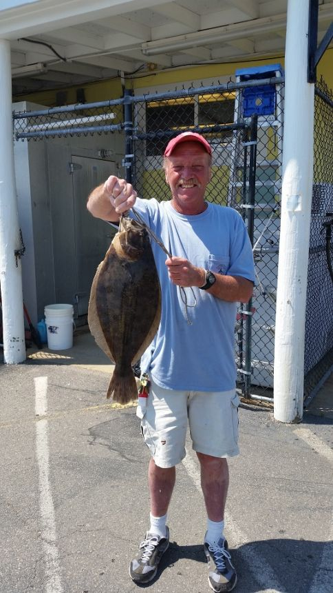 Bluefish continue in rudee inlet water temperatures on for Rudee inlet fishing report