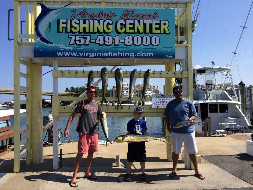 Img 5280 virginia beach fishing center ltd for Va beach fishing center