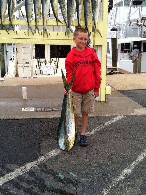 Photo 11 virginia beach fishing center ltd for Va beach fishing center