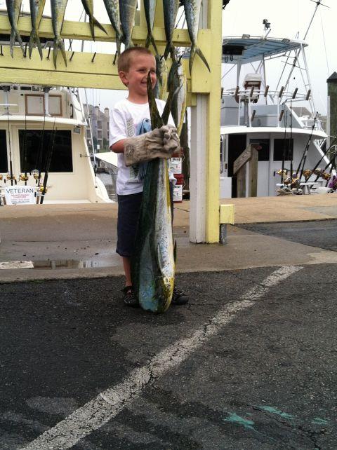 Photo 7 virginia beach fishing center ltd for Va beach fishing center
