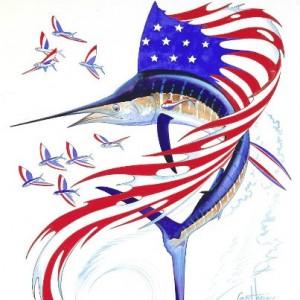 Celebrating America On July 4th!