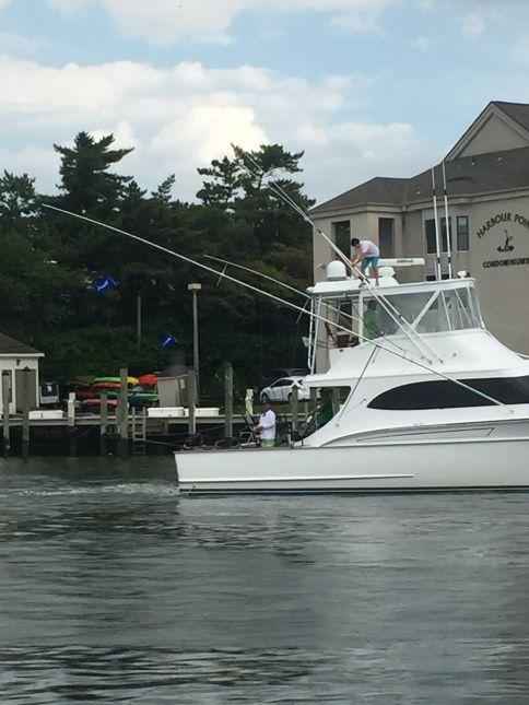 Img 1605 virginia beach fishing center ltd for Head boat fishing virginia beach