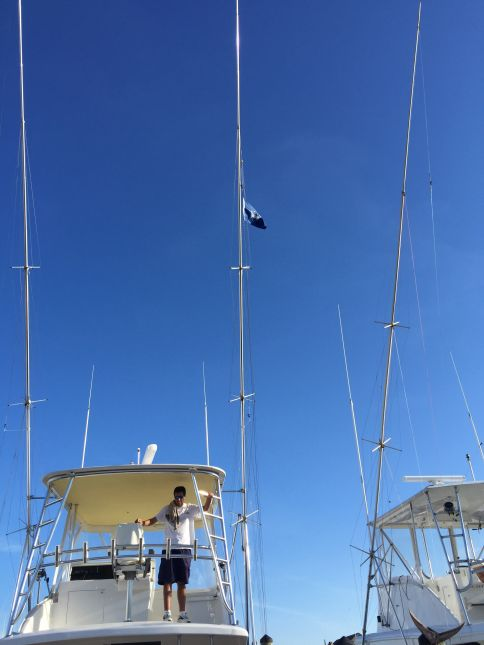 Image virginia beach fishing center ltd for Head boat fishing virginia beach
