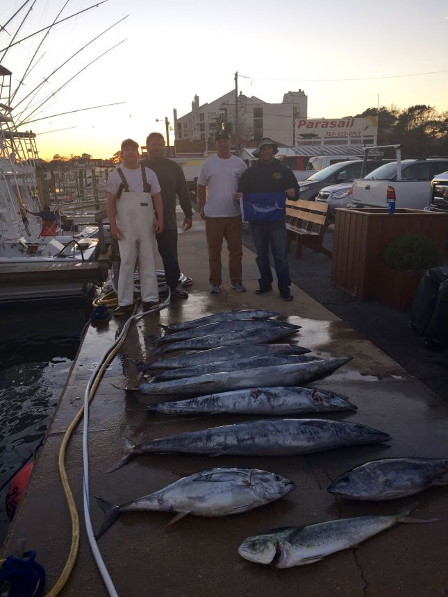 Img 2390 virginia beach fishing center ltd for Va beach fishing center