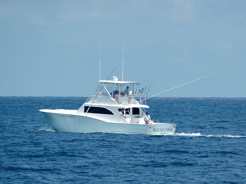 Spotlight boat waverunner virginia beach fishing center for Head boat fishing virginia beach