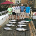 Tuna On The Scales: VB Tuna Tournament Day 2