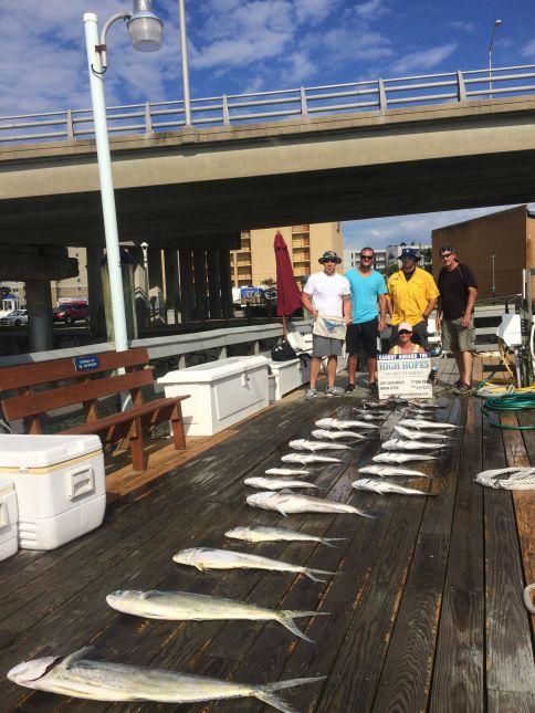 Fantastic fishing virginia beach fishing center ltd for Va beach fishing center
