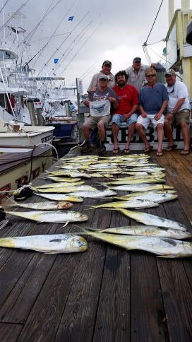 Gone fishing virginia beach fishing center ltd marina for Rudee inlet fishing