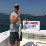 Capt. Cheryl 8.7.18