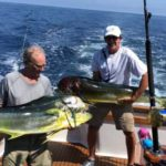 45# and 39# Dolphin on the Backlash