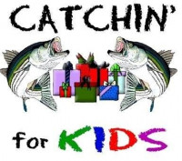 Catchin for Kids Logo