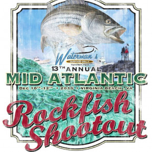 Mid Atlantic Rockfish Shootout Day 2 Results