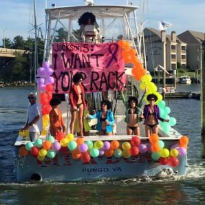 Spotlight Boat: Git-R-Done