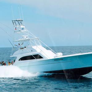 Spotlight Boat: High Hopes